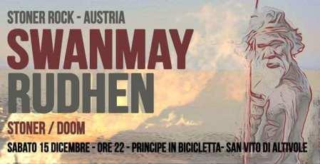 Principe In Bicicletta, San Vito ITA